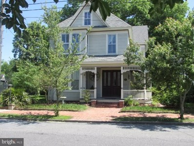 903 Locust Street, Cambridge, MD 21613 - MLS#: 1000100723
