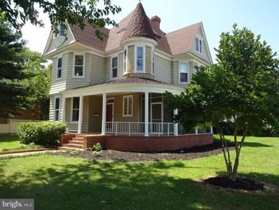 311 Mill Street, Cambridge, MD 21613 - MLS#: 1000100755