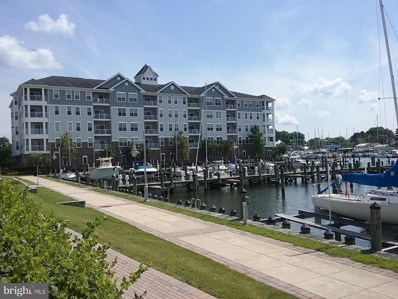 900 Marshy Cove UNIT 401, Cambridge, MD 21613 - MLS#: 1000100763