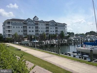 900 Marshy Cove UNIT 401, Cambridge, MD 21613 - #: 1000100763