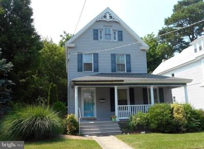 305 Belvedere Avenue, Cambridge, MD 21613 - MLS#: 1000100797