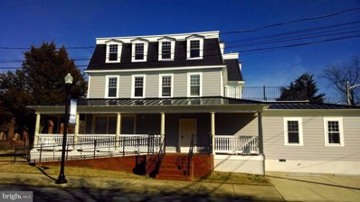 411 Muse Street, Cambridge, MD 21613 - MLS#: 1000100895