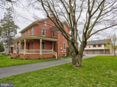 3711 Columbia Avenue, Mountville, PA 17554 - #: 1000100962
