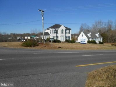 20 Buck Drive, Ruckersville, VA 22968 - MLS#: 1000101063