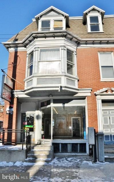 601 Market Street, York, PA 17403 - MLS#: 1000101064
