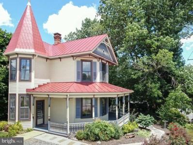 18 Willow Lane, Stanardsville, VA 22973 - #: 1000101071