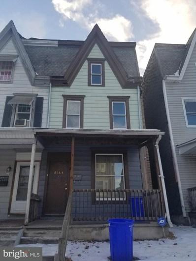 436 S 14TH Street, Harrisburg, PA 17104 - MLS#: 1000101084