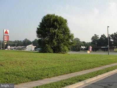 1 Western Drive, Frederick, MD 21702 - MLS#: 1000101167