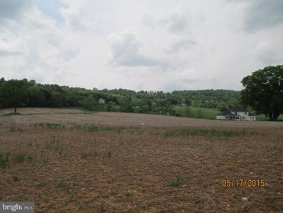 10534 Baltimore National Pike, Myersville, MD 21773 - MLS#: 1000101221