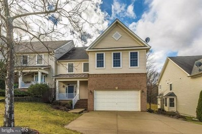 1603 Rising Ridge Road, Mount Airy, MD 21771 - MLS#: 1000101259