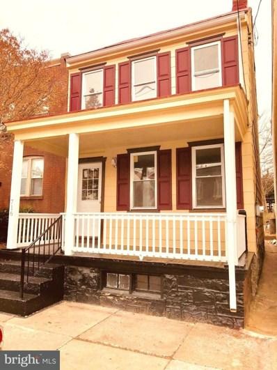 716 E Fulton Street E, Lancaster, PA 17602 - MLS#: 1000101326