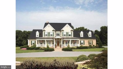 10631 Easterday Road, Myersville, MD 21773 - MLS#: 1000101379