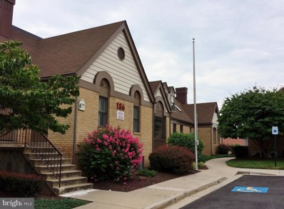 186 Thomas Johnson Drive UNIT 203, Frederick, MD 21702 - MLS#: 1000101397