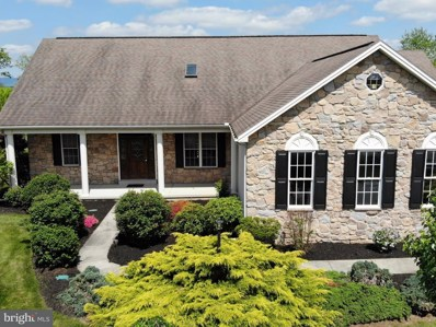 20 Clubhouse Road, Carlisle, PA 17015 - MLS#: 1000101448
