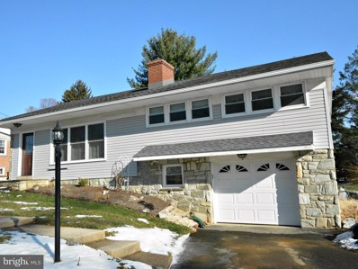 1735 Billview Drive, Lancaster, PA 17601 - MLS#: 1000101472