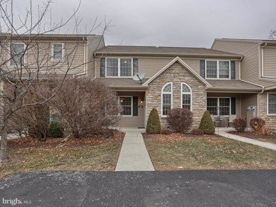 600 Yale Street UNIT 503, Harrisburg, PA 17111 - MLS#: 1000101512