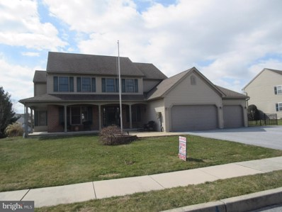 103 Forry Drive, Ephrata, PA 17522 - MLS#: 1000101540