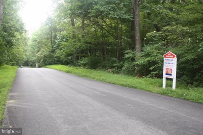 Wigville Road W, Thurmont, MD 21788 - MLS#: 1000101571