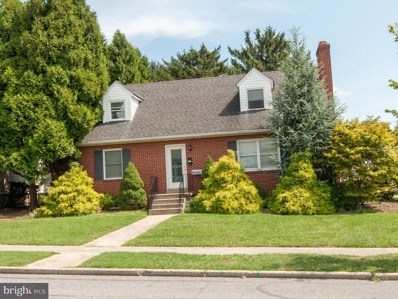 300 Fairview Avenue, Frederick, MD 21701 - MLS#: 1000101635
