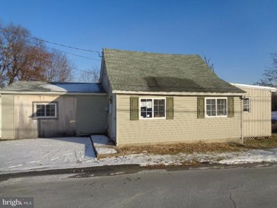399 Pleasant Hill Road, Wrightsville, PA 17368 - MLS#: 1000101662