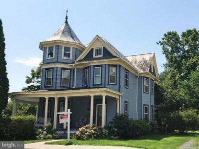 114 Main Street W, Thurmont, MD 21788 - MLS#: 1000101667