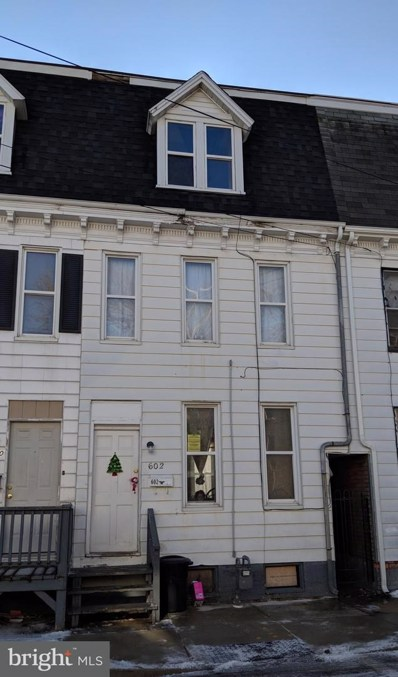 602 Salem Avenue, York, PA 17401 - MLS#: 1000101782