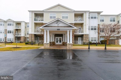 120 Burgess Hill Way UNIT 310, Frederick, MD 21702 - MLS#: 1000101823