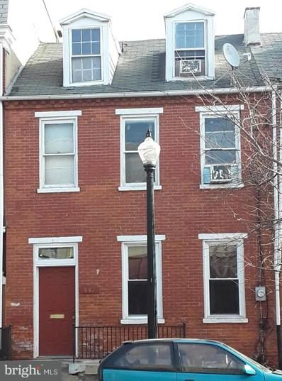 443 N Prince Street, Lancaster, PA 17603 - MLS#: 1000102038