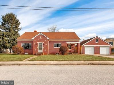 47 Delaware Avenue, Littlestown, PA 17340 - MLS#: 1000102068