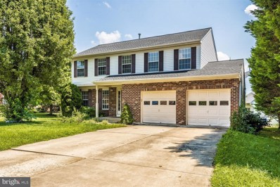 5341 Sovereign Place, Frederick, MD 21703 - MLS#: 1000102189