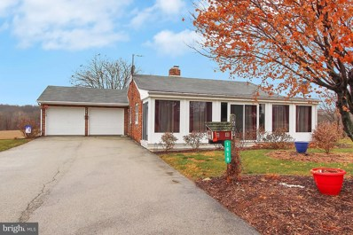 1619 Camber Lane, Spring Grove, PA 17362 - MLS#: 1000102220
