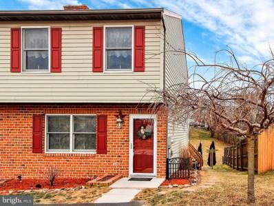 420 S Center Street, Hanover, PA 17331 - MLS#: 1000102242