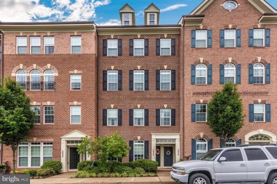 3636 Holborn Place UNIT 3636, Frederick, MD 21704 - MLS#: 1000102277