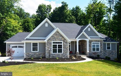 7201 Woodville Road, Mount Airy, MD 21771 - #: 1000102281