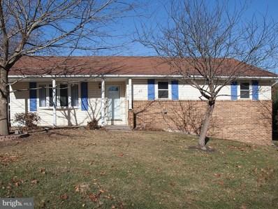 22 Cheltenham Drive, Hummelstown, PA 17036 - MLS#: 1000102312