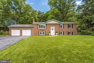 8835 Indian Springs Road, Frederick, MD 21702 - MLS#: 1000102327