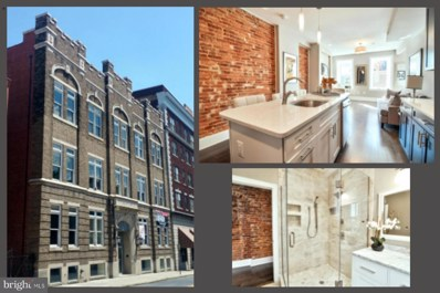 20 Court Street N UNIT 101, Frederick, MD 21701 - MLS#: 1000102459