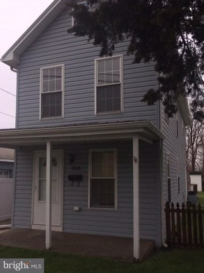 808 South Street, Frederick, MD 21701 - MLS#: 1000102481