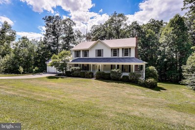 7504 Mayfair Court, Mount Airy, MD 21771 - MLS#: 1000102579