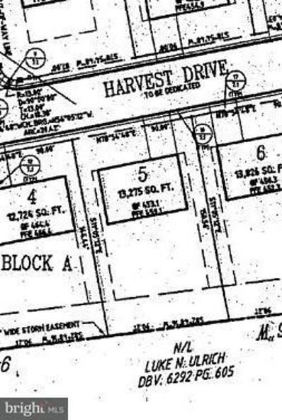 1357 Harvest Drive, Denver, PA 17517 - MLS#: 1000102638