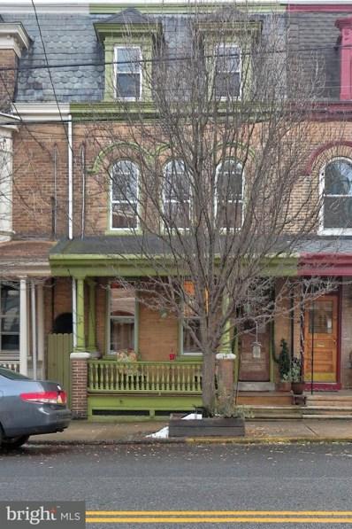 322 W Lemon Street, Lancaster, PA 17603 - MLS#: 1000102710