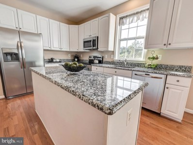 3637 Byron Place, Frederick, MD 21704 - MLS#: 1000102731