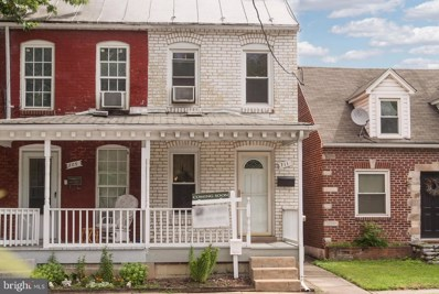 711 South Street, Frederick, MD 21701 - MLS#: 1000102751