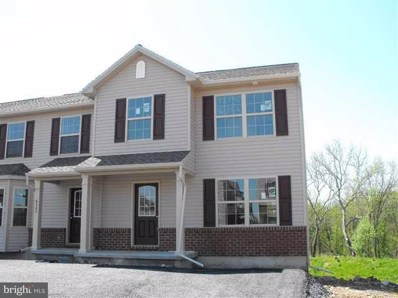 6366 Creekbend Drive, Mechanicsburg, PA 17050 - MLS#: 1000102756