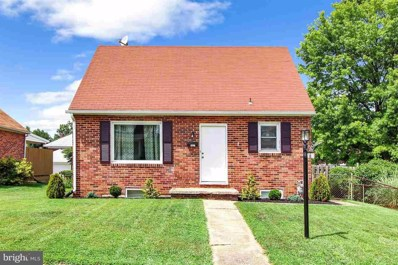 1621 3RD Avenue, York, PA 17403 - MLS#: 1000102782