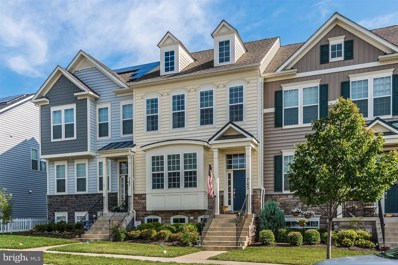 745 Appalachian Way, Brunswick, MD 21716 - MLS#: 1000102853