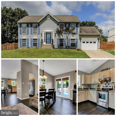 11129 Worchester Drive, New Market, MD 21774 - MLS#: 1000102885