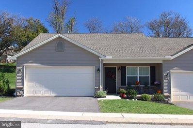 Justice Model, Red Lion, PA 17356 - MLS#: 1000103064