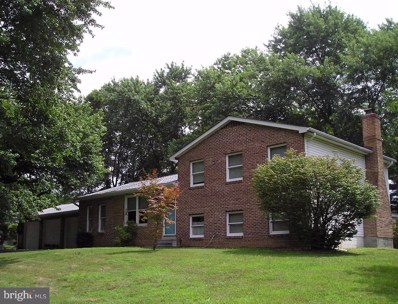 2705 Laura Drive, Frederick, MD 21704 - MLS#: 1000103065