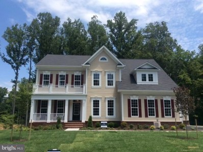 6451 Dresden Place, Frederick, MD 21701 - MLS#: 1000103071
